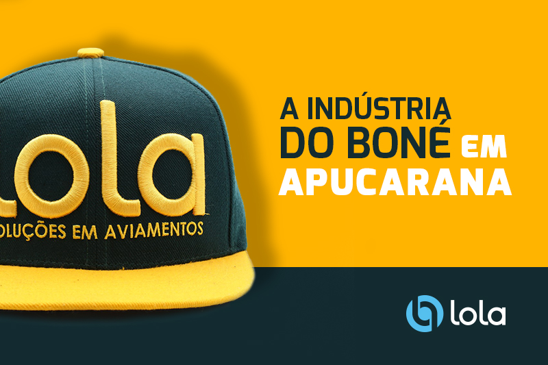 A Indústria de Boné em Apucarana ecee20ae049